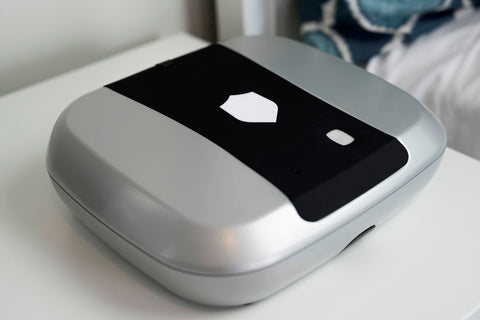 ORIGINAL ECHO <br> BILLET GREY OPEN BOX <br>(NOT A WIFI VERSION)