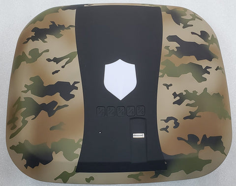 Limited Edition <br> Camo Gun Box 2.0