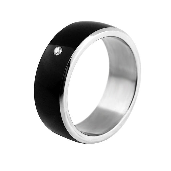 Gunbox BLACK RFiD Ring
