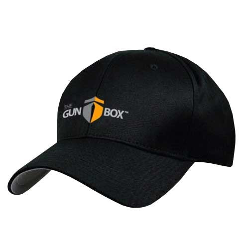 Gun Box safe hat