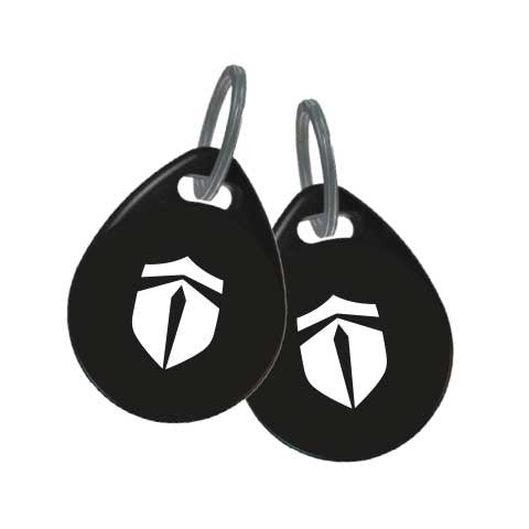RFID Wireless FOB - 2 Pack