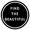Find the Beautiful Logo