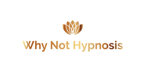 Why Not Hypnosis Why Not Stop Smoking