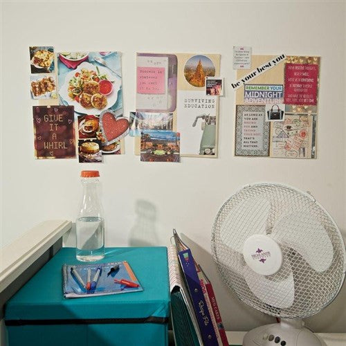 the pinless notice board. Black Bedroom Furniture Sets. Home Design Ideas
