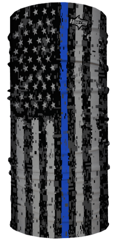 Thin Blue Line Digital - Hoo-rag