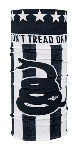 Don't Tread on Me - Hoo-rag