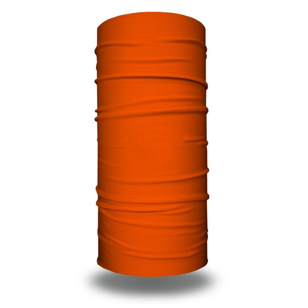 High Viz Orange - Hoo-rag