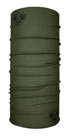 Tactical OD Green - Hoo-rag