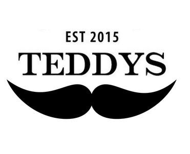 Teddy's does Movember