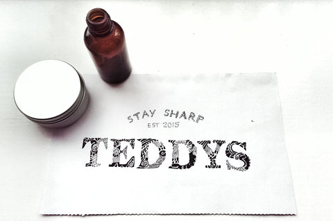 TeddysUK starting up