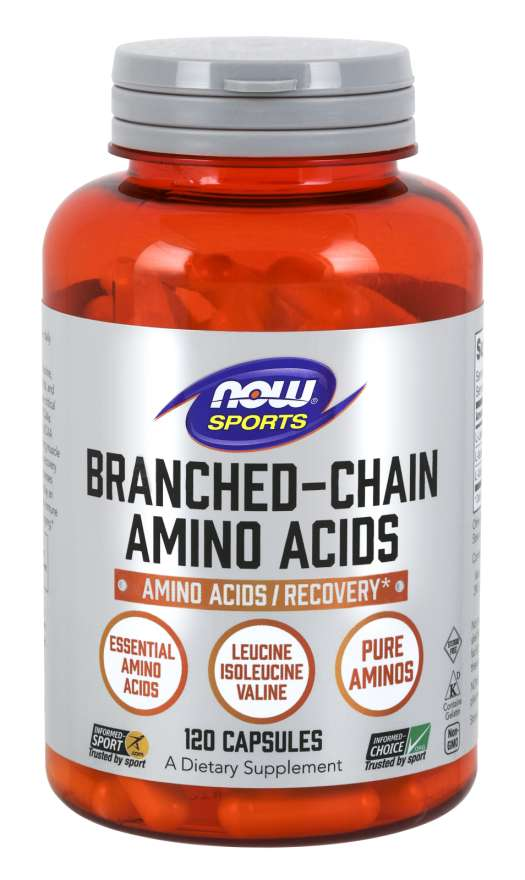 Branch-Chain Amino