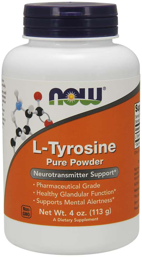 Tyrosine Powder
