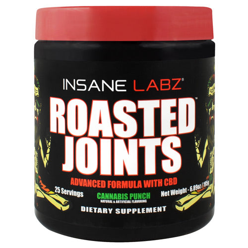 Roasted Joints