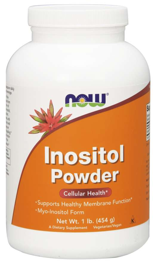 Inositol Pure Pwd