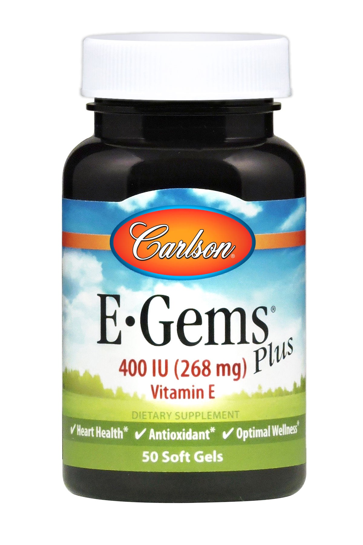 E-Gems Plus 400Iu