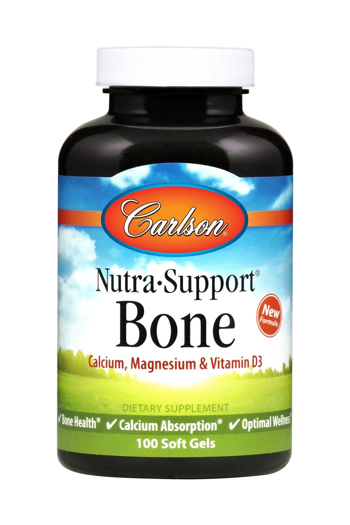 Nutra-Support Bone 90
