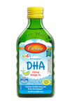 Kids Dha Liquid 250