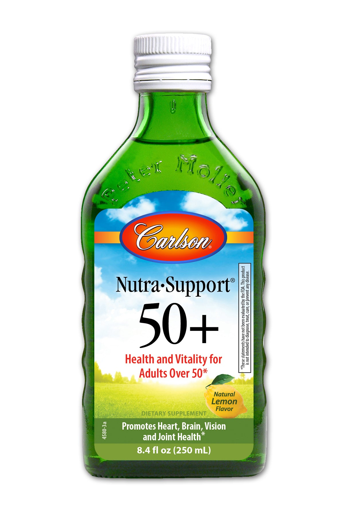 Nutra Support 50+