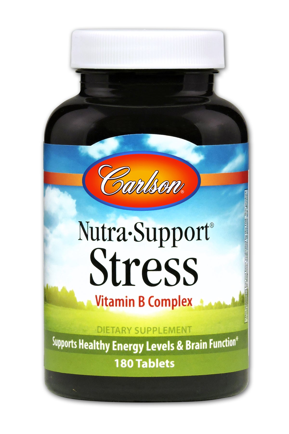 Nutra Support Stress 180 Tabs