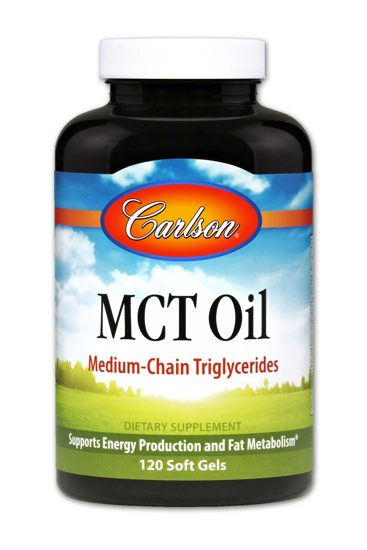 Mct Oil 120