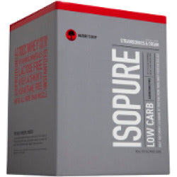 Isopure Low Carb Mrs