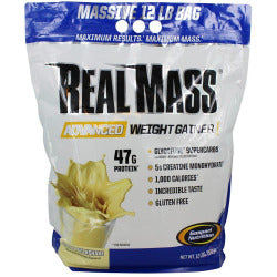 Realmass Advanced Weight Gainer