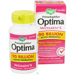 Primadophilus Optima Women'S 90 Billion (Refrig)