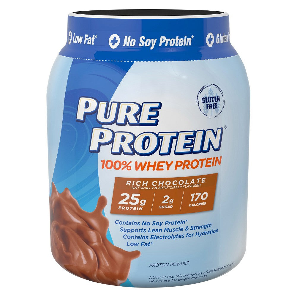Pure Protein 100% Whey Powder