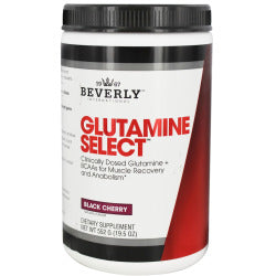 Glutamine Select Plus Bcaas