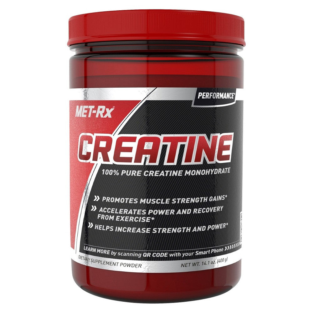 Met-Rx Creatine Powder 400G