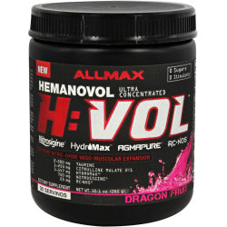 Hemanovol Powder