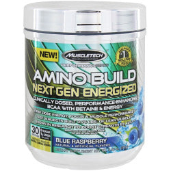 Mt Performance Series Amino Build Next Gen Energized