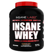 Insane Whey