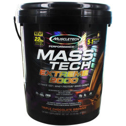 Mt Performance Series Mass Tech Extreme