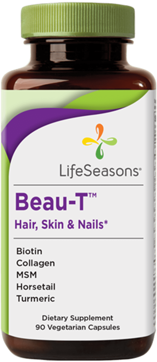 Beau-T - Hair, Skin And Nails