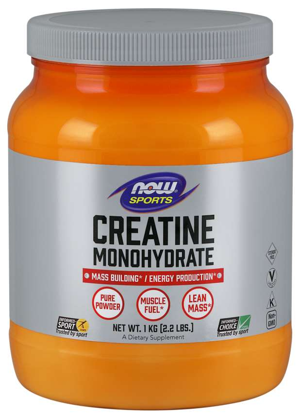 Creatine Powder Pure