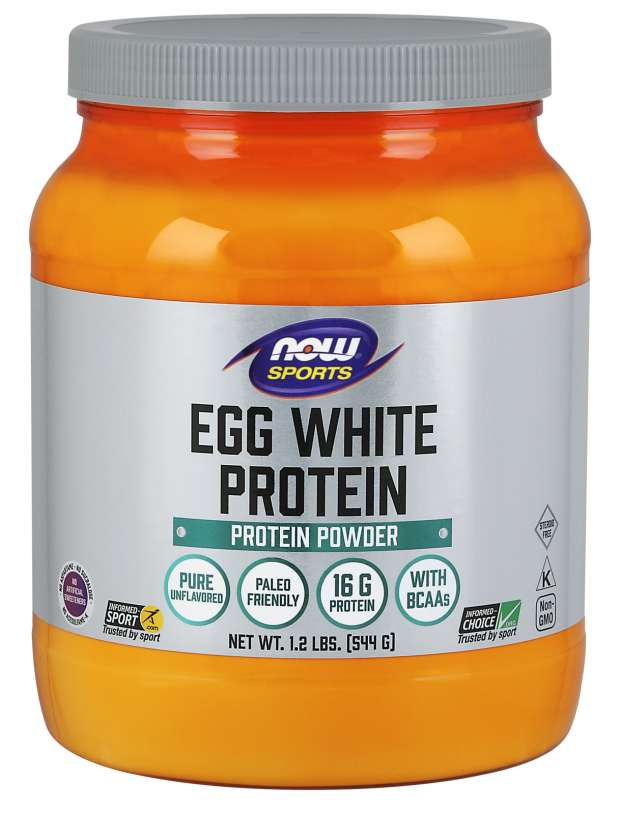Eggwhite Pure Powder