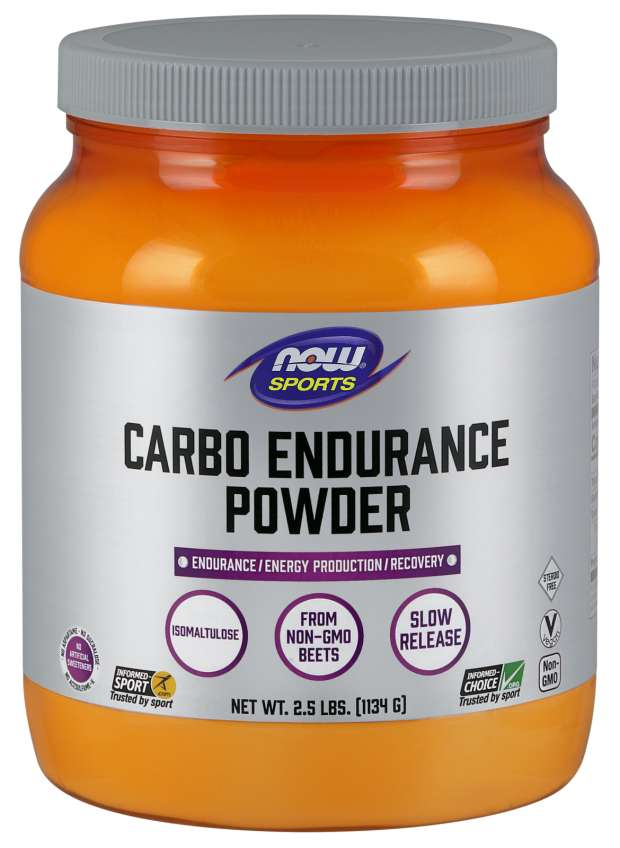 Carbo Endurance Powder (Isomaltulose) S