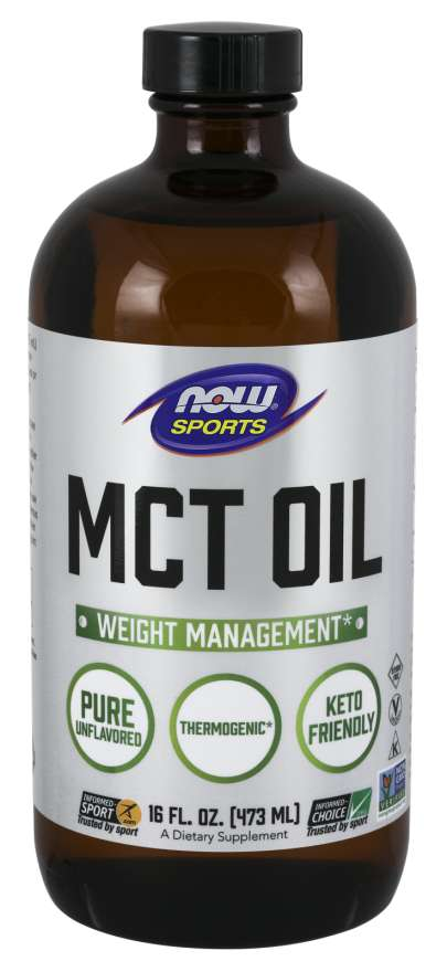 Mct Oil 16 Fl Oz