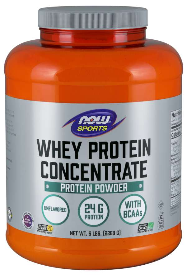 Whey Concentrate