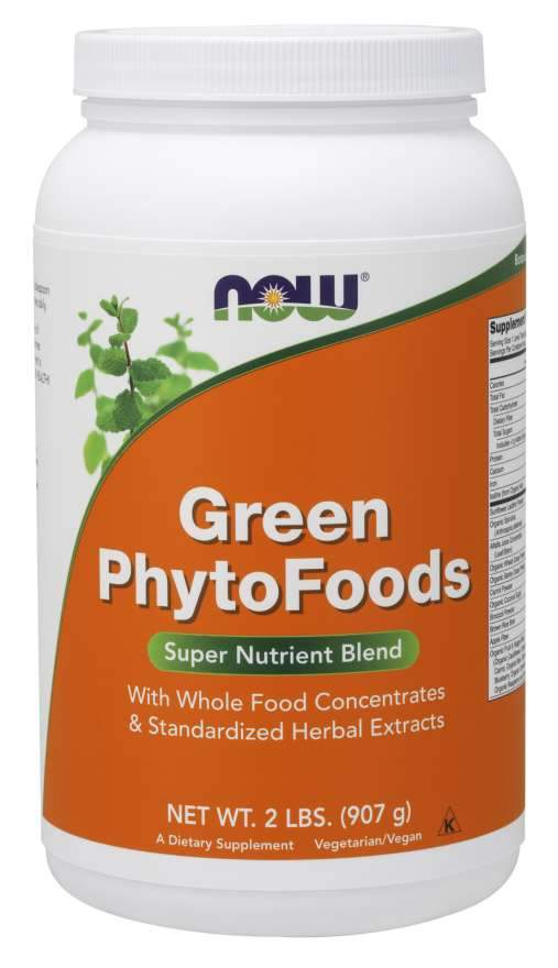 Green Phytofoods Powder