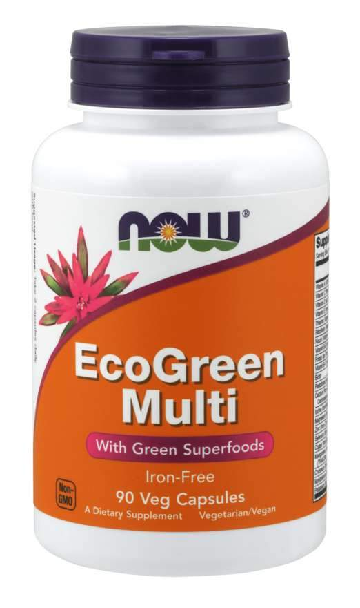Eco-Green Multi