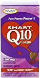 Smart Q10 Coq10 100 Mg, Chocolate