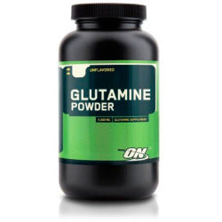 ON Glutamine Powder