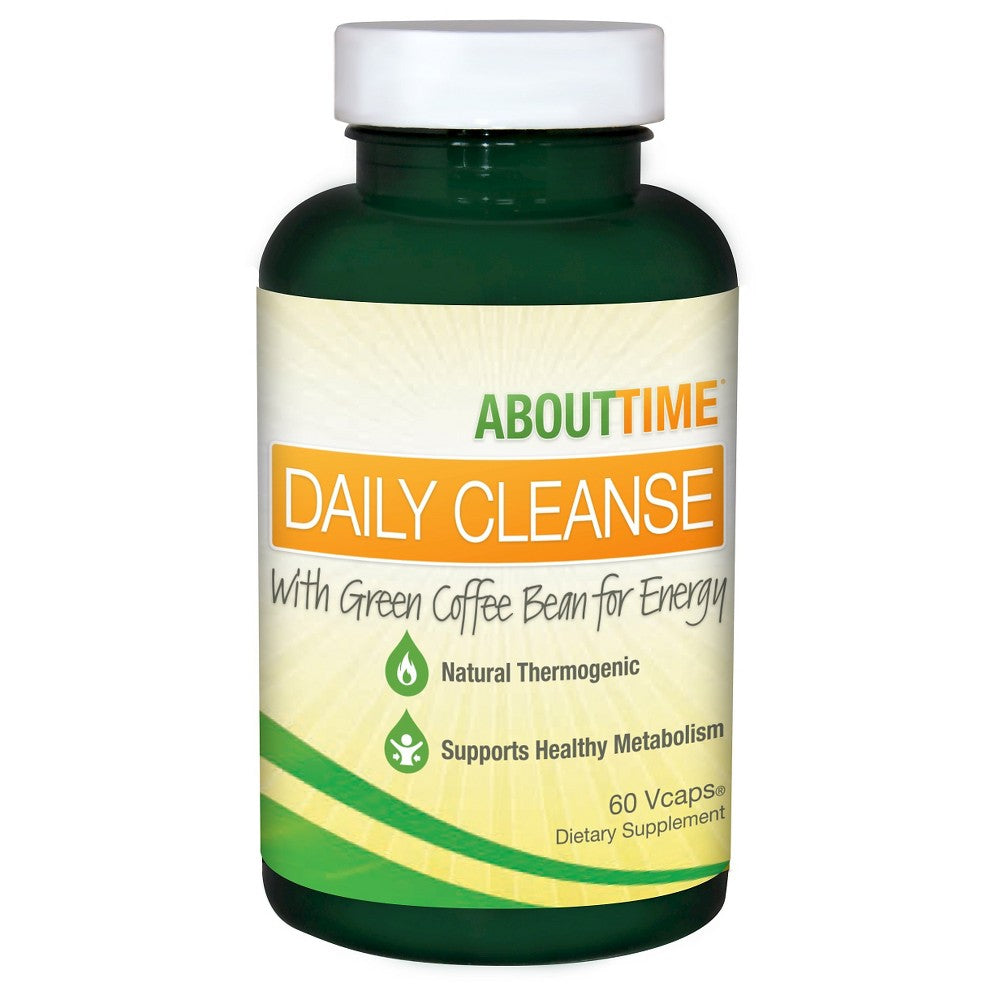 Daily Cleanse + Energy