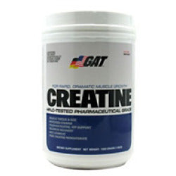 Essentials Creatine Monohydrate