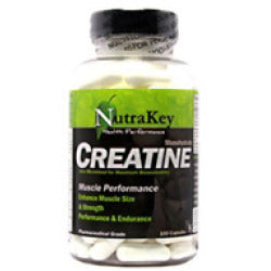 Creatine 750Mg 100 Caps
