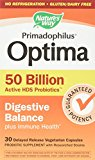 Primadophilus Optima Digestive Balance 50 Billion
