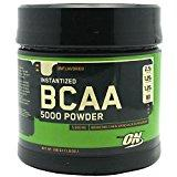 ON Micronized Instant Bcaa Powder