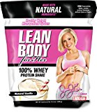 Jamie Eason Natural Whey Protein Concentrate